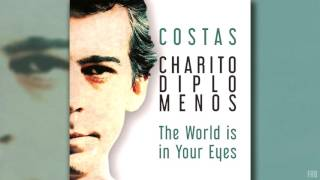 Costas Charitodiplomenos - The World is in Your Eyes  (Consoul Trainin Remix)