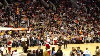 Jogo de Basket em Denver, Co.