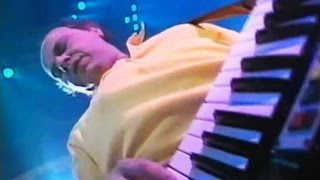 Jan Hammer - Crockett's Theme (Live on Amsterdam TV) [HD]