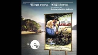 GEORGES DELERUE - L'Africain (ouverture)