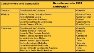 De calle en calle 1999 - Rumba Lobo
