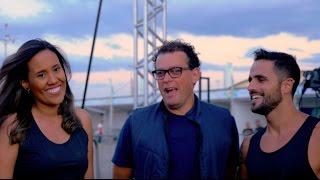 Leandro Baiano - Ensaio Geral para Programa Bem Estar (14.10) - Rede Globo