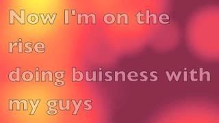 Common - The People Lyric Video
