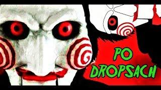 Po Dropsach - Saw - Jigsaw 😜💊