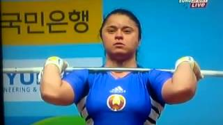 Weightlifting FAIL!