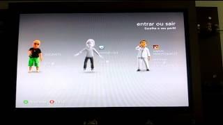 Como resolver não  Conectar na Live Xbox 360