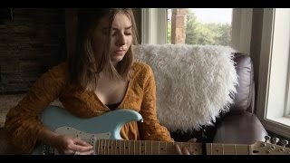 The Night We Met by Lord Huron (cover by Rachel)