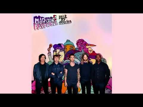 Maroon 5 Payphone Official Instrumental Ft Wiz Khalifa Hq Hd
