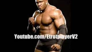 Bobby Lashley's 4th Theme
