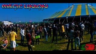 "MAGIC UNION ""The Ritual"" - 3rd Anniversary @ Eletric Universe Live / HD 814p"