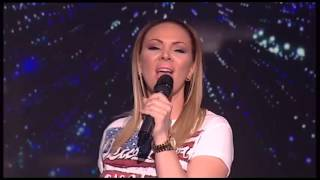 Biljana Secivanovic - Nema nade - HH - (TV Grand 25.02.2016.)