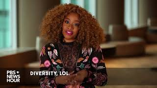How '2 Dope Queens' co-host Phoebe Robinson found her place in comedy