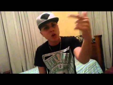 Freestyle 4 de Darkiel Letra y Video