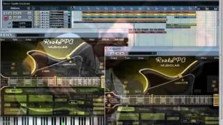 TBP - Famous Riff (Crazy song)