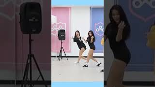 IdolSchool - Like Ooh Ahh [Dance Practice] Lee Chaeyoung FOCUS