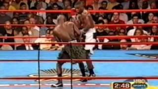 Floyd Mayweather vs DeMarcus Corley