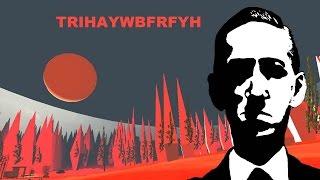 TRIHAYWBFRFYH   Lovecraftian Game Retrospective