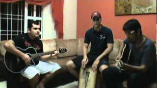 Duas Vezes Voce - Bruno & Marrone (Wilian & Jr viola)