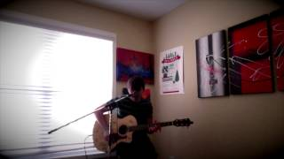 She Walks Away Cover - Mitch McCall