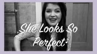 She Looks So Perfect - 5 Seconds of Summer - Cover by Izzie Naylor