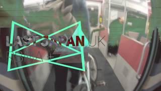 LAST JAPAN [UK - Red Bull Music Academy] / Acrobat Sound / BLANILLA  / ZO