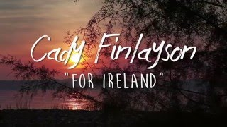 For Ireland Bagpipe melody with fiddle