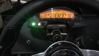 Kart Cross GTR600 2016
