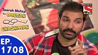 Taarak Mehta Ka Ooltah Chashmah - तारक मेहता - Episode 1708 - 2nd July, 2015 width=