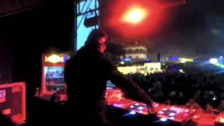 Marco Bailey - Rave on Snow 2011 (part 2)