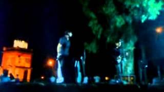 alberto plaza - ahora - cover por maxi bazan y jorge valeri