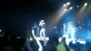 Live, Dolphins Cry, Tempe, AZ