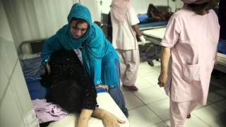 Urgent delivery: the challenges of giving birth in Afghanistan