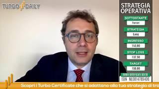 Turbo Daily 29.04.2020 - Puntiamo su Ferrari