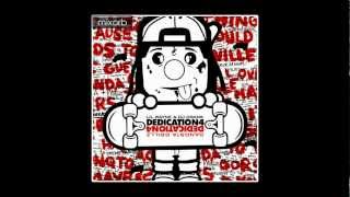 Lil Wayne - Same Damn Tune (Same Damn Time) (Dedication 4)