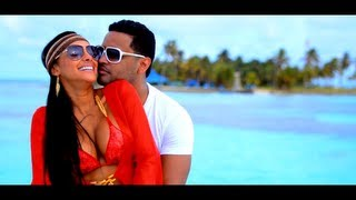 Unica y Especial - Zion & Lennox (Video Official)★HD 1080★