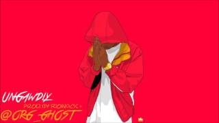"Keith Ape ft 21 Savage + MetroBoomin + TM88 type beat ""UnGawdly"" (Prod. By Riowack + 808Ghost)"