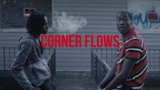 [FREE] Meek Mill Type Beat x Future Type Beat x Dave East Type Beat - Corner Flows