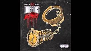 Meek Mill - Dreams And Nightmares (Instrumental) HD