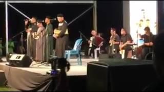 Raihan - Iman Mutiara live