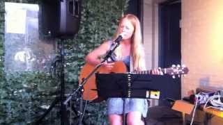 Get it while you can Janis Joplin covered by Kate Keighran