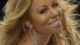 Mariah Carey - Touch My Body [Video & Lyrics] New!!!