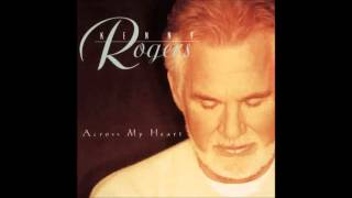 Kenny Rogers - Write Your Name (Across My Heart)