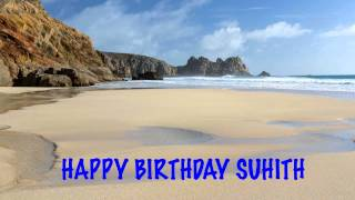 Suhith Birthday Song Beaches Playas