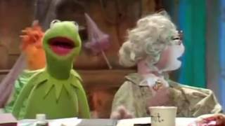 Tupac - Dear Mama Muppets Version