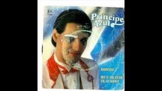 Principe Azul - Maniqui