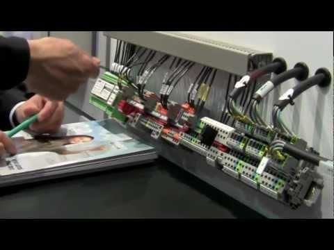 tüyap 2012 elektrik-elektronik,otomasyon.hidrolik ve pnomatik fuarı