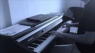 Eminem - Stan (Piano cover)