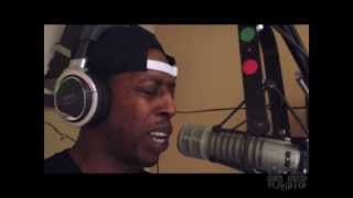Hip Hop is here...H.A.P.H. Freestyle On The Bum Rush Show