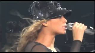 Beyoncé - Get Me Bodied (Sportpaleis, Antwerp, Mrs. Carter Show)