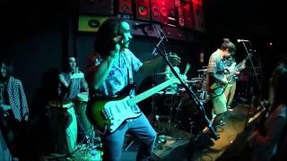 Good Samaritans - Não Vá Embora live (Marisa Monte)